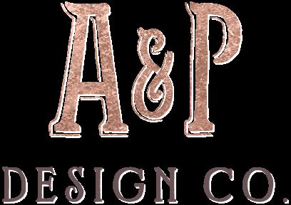 A&P Design