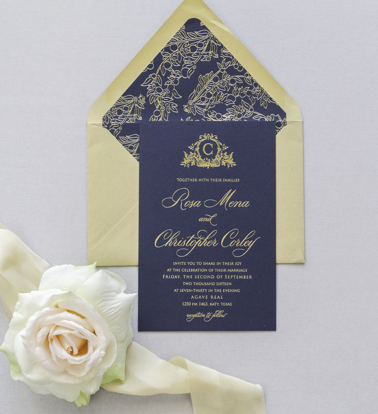 When to Order My Wedding Invitations