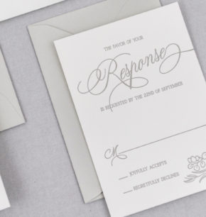 affordable eucalyptus wedding invitations